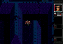 Shadowrun Megadrive 16