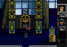 Shadowrun Megadrive 22