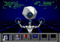 Shadowrun Megadrive 24