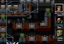 Shadowrun Megadrive 25
