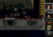 Shadowrun Megadrive 26