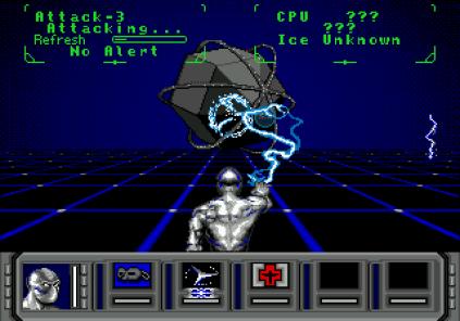 Shadowrun Megadrive 31
