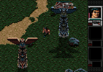 Shadowrun Megadrive 36