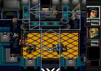 Shadowrun Megadrive 41