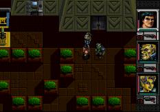 Shadowrun Megadrive 43