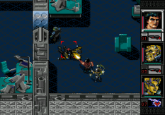 Shadowrun Megadrive 44