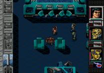 Shadowrun Megadrive 46