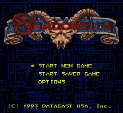 Shadowrun SNES 01