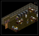 Shadowrun SNES 06