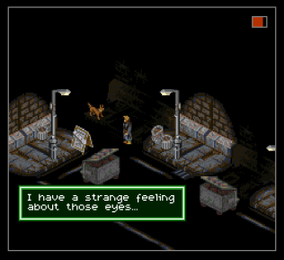 Shadowrun SNES 11