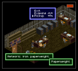 Shadowrun SNES 13