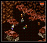 Shadowrun SNES 15