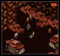 Shadowrun SNES 15