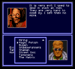 Shadowrun SNES 18
