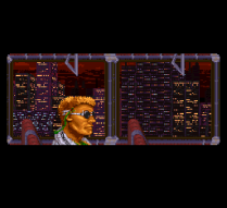 Shadowrun SNES 19