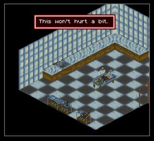 Shadowrun SNES 22