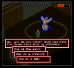 Shadowrun SNES 25