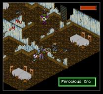 Shadowrun SNES 28