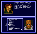 Shadowrun SNES 29