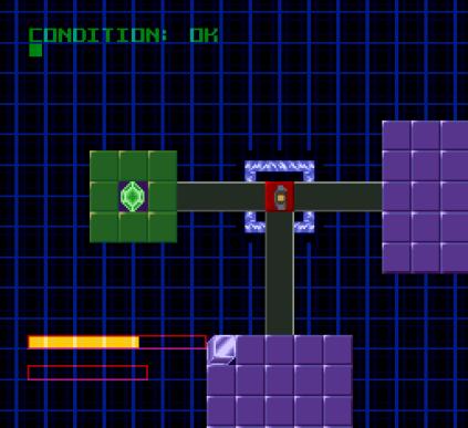 Shadowrun SNES 34