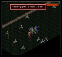 Shadowrun SNES 38