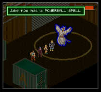 Shadowrun SNES 40
