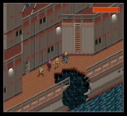 Shadowrun SNES 42