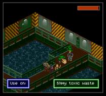 Shadowrun SNES 47