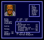 Shadowrun SNES 49