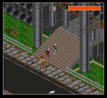 Shadowrun SNES 50