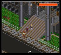 Shadowrun SNES 50