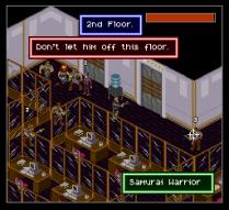 Shadowrun SNES 52