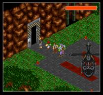 Shadowrun SNES 59