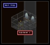 Shadowrun SNES 60