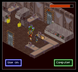 Shadowrun SNES 63