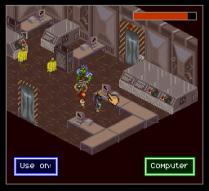 Shadowrun SNES 63