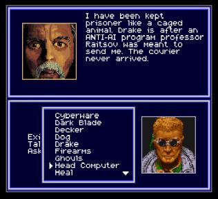 Shadowrun SNES 65