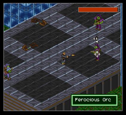 Shadowrun SNES 67