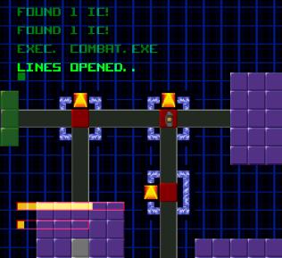 Shadowrun SNES 76