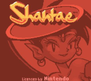 Shantae Game Boy Color 01