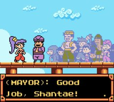 Shantae Game Boy Color 10
