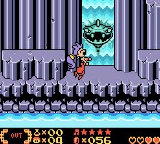 Shantae Game Boy Color 26