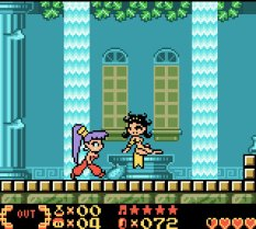 Shantae Game Boy Color 27