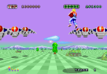 Space Harrier Arcade 04