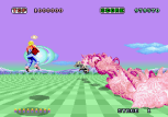Space Harrier Arcade 08