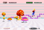 Space Harrier Arcade 13