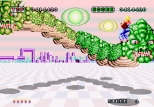 Space Harrier Arcade 15