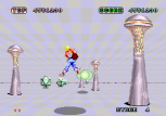 Space Harrier Arcade 18