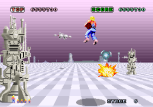 Space Harrier Arcade 24
