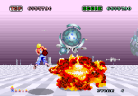 Space Harrier Arcade 25